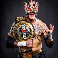 Wrestlingdata.com - The World's Largest Wrestling Database
